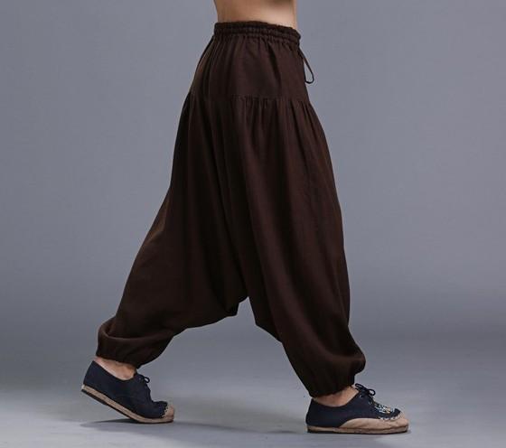 Sarouel Homme Pantalon